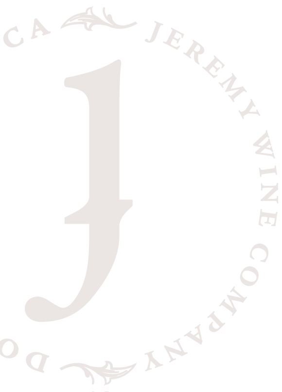 Jeremy Wine Co Background Logo Watermark