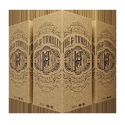 Jeremiah's Jug & Tumbler Box Wine